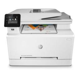 Imprimante laser couleur HP...